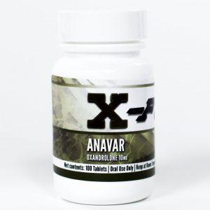 Anavar Canada - Canadian Steroids